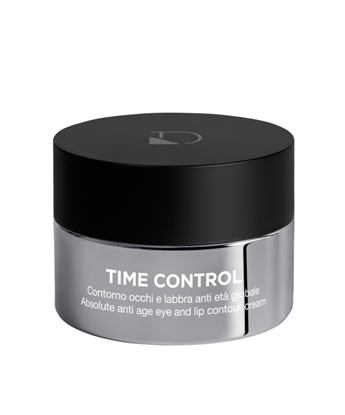 Picture of TIME CONTROL GLOBAL ANTI AGE EYE&LIP CONTOUR TREATMENT 15ML