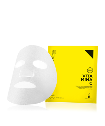 Picture of VITAMIN C SUPERHEROES MASK