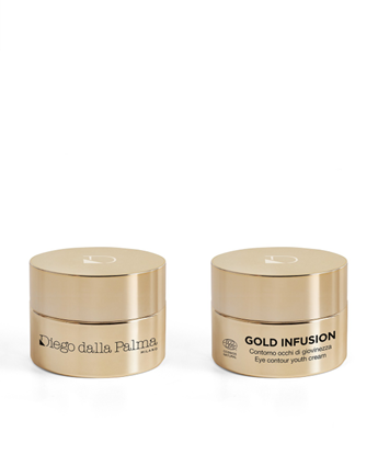 Picture of GOLD INFUSION EYE CONTOUR YOUTH CREAM 15ML
