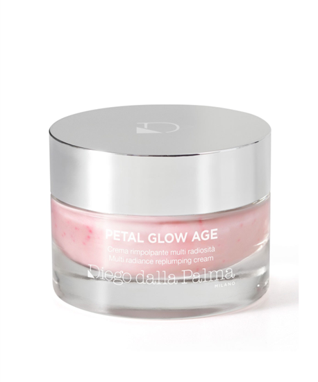 Picture of PETAL GLOW MULTI-RADIANCE REPLUMPING CREAM 50ML