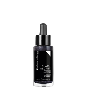 Picture of BLACK SECRET UNIFORMING PURIFYING SERUM 30ML