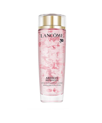 Picture of ABSOLUE PRECIOUS CELLS REVITALISING ROSE LOTION 150ML