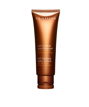 Picture of Self Tanning Milky-Lotion 125ml