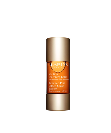 Picture of Radiance-Plus Golden Glow Booster for Face 15ml