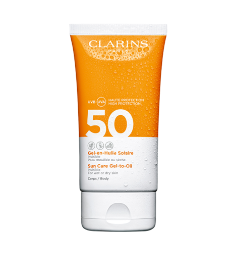Picture of Sun Care Gel-to-Oil SPF50 150ml