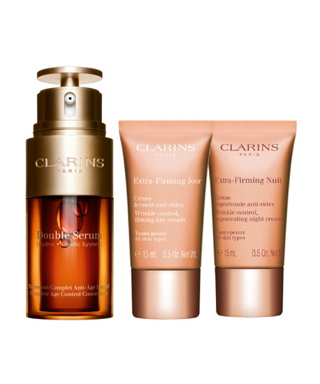 Picture of Double Serum & Extra Firming Set