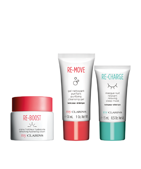 Picture of My Clarins Set