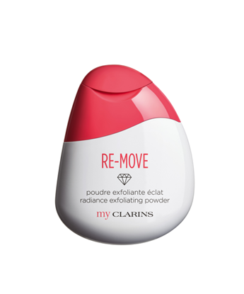 Picture of My Clarins Re-Move Radiance Exfoliating Powder 40gr