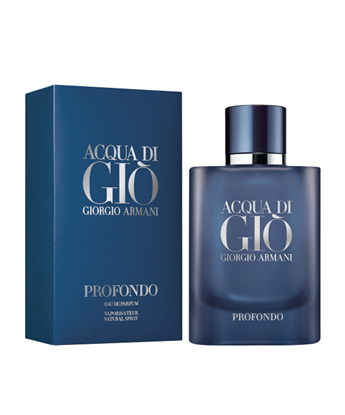 Picture of ACQUA DI GIÒ PROFONDO EDP
