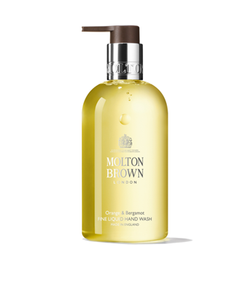 Picture of Orange & Bergamot Hand Wash 300ml