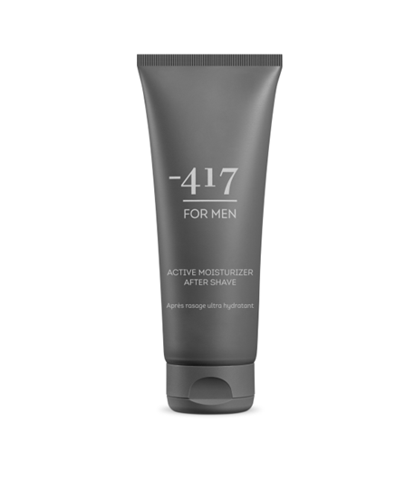 Picture of ACTIVE MOISTURIZER AFTER SHAVE 100ML
