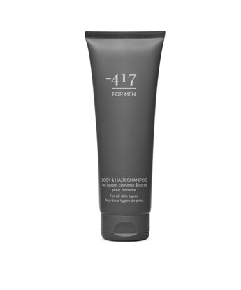 Picture of BODY & HAIR SHAMPOO FOR MEN