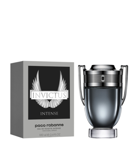 Picture of INVICTUS INTENSE EDT 100ML
