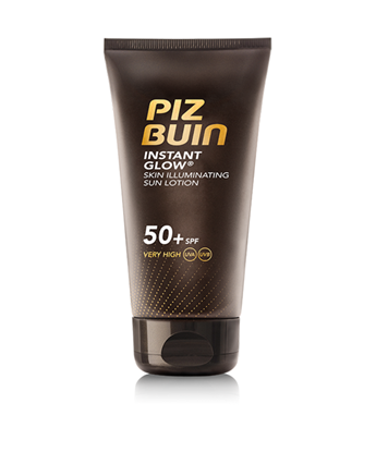 Picture of Instant Glow Skin Illuminating Sun Lotion SPF 50+, 150ml