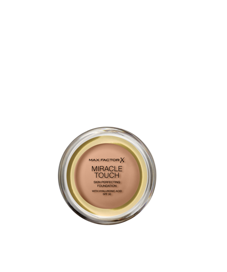 Picture of MIRACLE TOUCH FOUNDATION 80 BRONZE