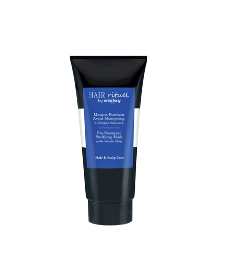 Picture of PRE-SHAMPOO PURIFYING MASK 200ML