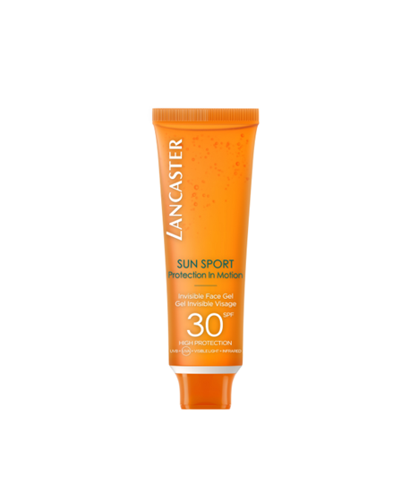 Picture of LANCASTER SUN SPORT FACE GEL SPF30 50ml