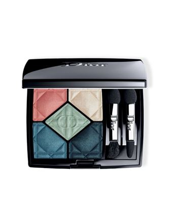 Picture of 5 Couleurs High fidelity colours & effects eyeshadow palette