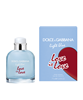 Picture of DG LIGHT BLUE PH LOVE IS LOVE EDT
