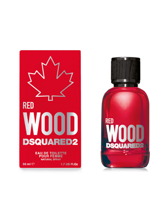 Picture of RED WOOD EDT