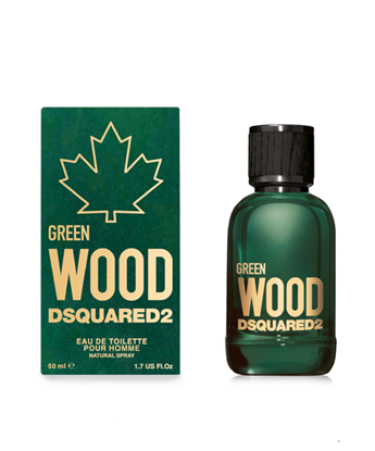Picture of GREEN WOOD EDT