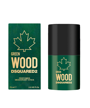 Picture of GREEN WOOD DEODORANT STOCK 75G