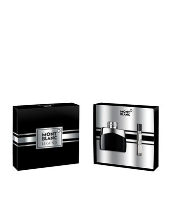 Picture of LEGEND EDT SET (EDT 50ml & EDT 7,5ml)