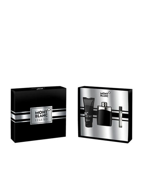 Picture of LEGEND EDT SET (EDT 100ml&EDT 7,5ml&After Shave Balm 100ml)