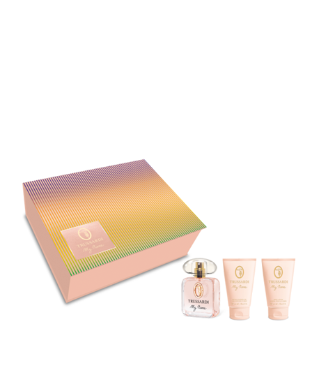 Picture of MY NAME EDP SET