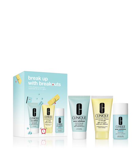 Picture of Break Up With Breakouts Kit