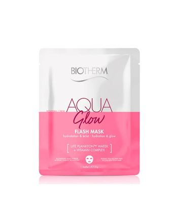 Picture of AQUA PURE FLASH MASK