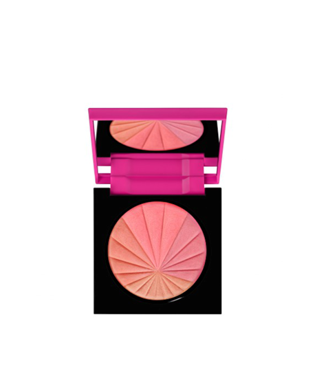 Picture of TURN ON THE BLUSH COMPACT POWDER