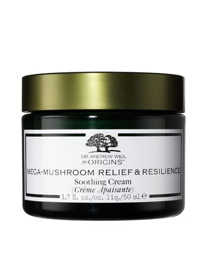 Picture of Mega-Mushroom Relief & Resilience Soothing Cream 50ml
