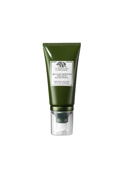 Picture of Mega-Mushroom Relief & Resilience Hydra Burst Gel Lotion
