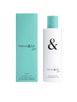 Picture of TIFFANY LOVE HER BODY LOTION 200ML
