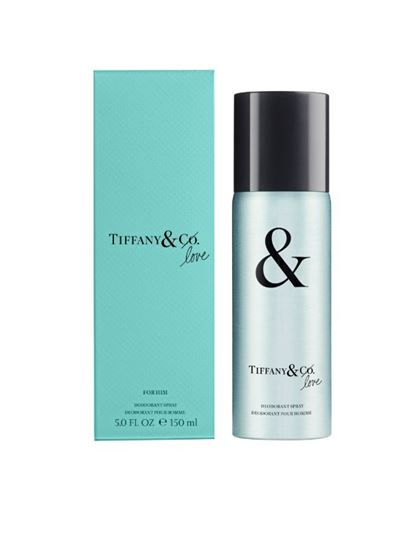 Picture of TIFFANY LOVE HIM DEO SPRAY 150ML