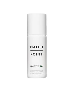 Picture of LACOSTE MATCH POINT BODY SPRAY 150ML