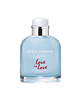 Picture of LIGHT BLUE POUR HOMME LOVE IS LOVE EDT