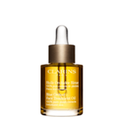 Picture of Blue Orchid Treatment Oil 30ml - Dehydrated Skin