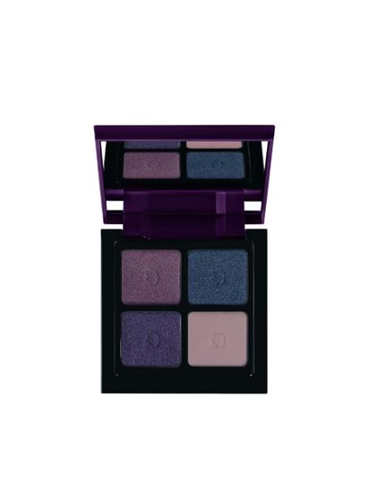 Picture of DIEGO DALLA PALMA MYSTIC VIOLET EYESHADOW PALETTE