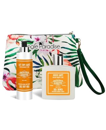 Picture of Gift Set Almond & Honey