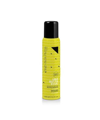 Picture of DIEGO DALLA PALMA UNABOTTAEVIA REV. DRY SHAMPOO 150ML