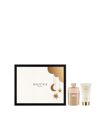 Picture of GUCCI GUILTY POUR FEMME EDP 50ML + BODY LOTION 50ML