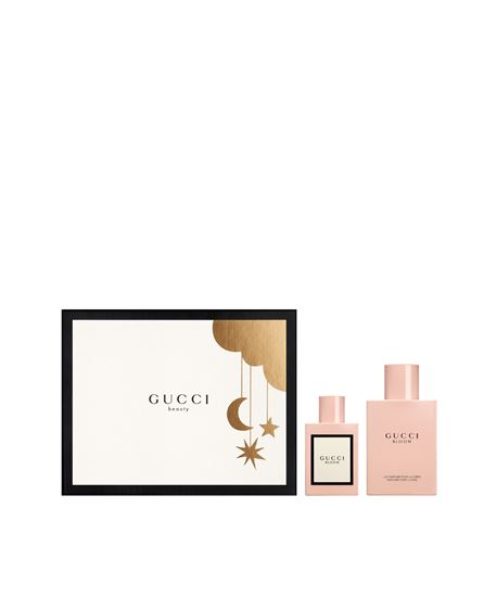 Picture of GUCCI BLOOM EDP 50ML + BODY LOTION 100ML