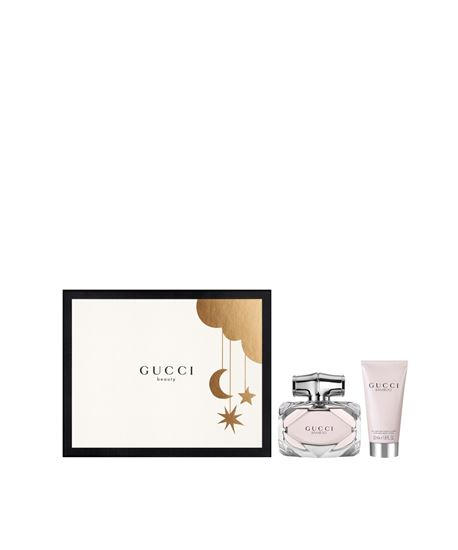 Picture of GUCCI BAMBOO EDP 50ML + BODY LOTION 50ML