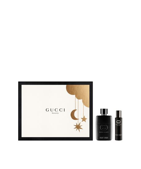 Picture of GUCCI GUILTY EDT 50ML + BODY LOTION 50ML