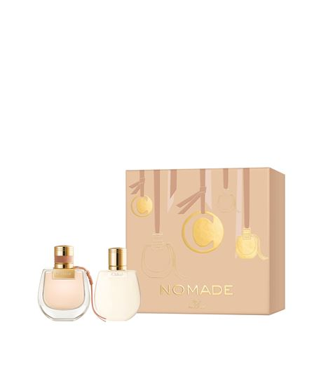Picture of CHLOE NOMADE EDP 50ML + BODY LOTION 100ML