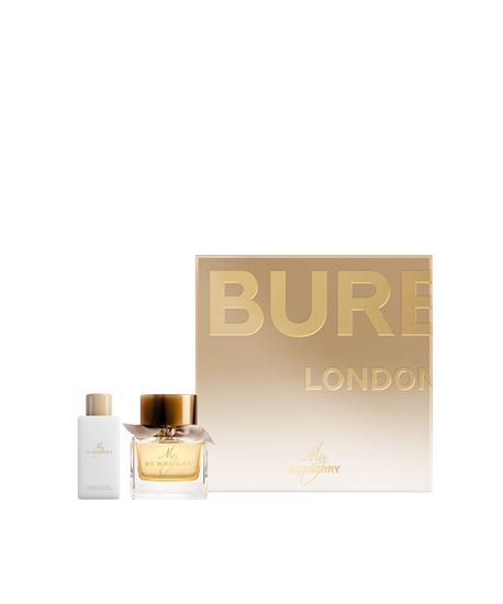 Picture of BURBERRY MY BURBERRY EDP50 + BODY LOTION 75ML