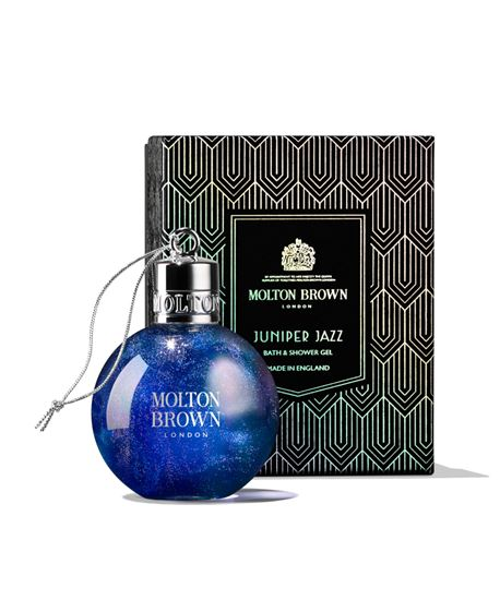 Picture of Juniper Jazz Festive Bauble 75ml