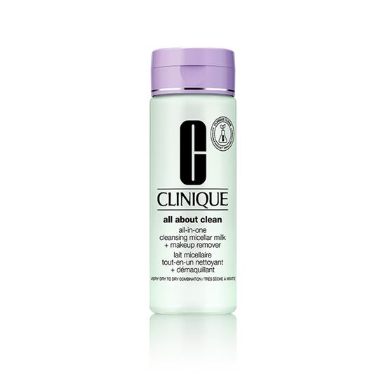 Picture of All-in-One Cleansing Micellar Milk + Makeup Remover VD/DC
